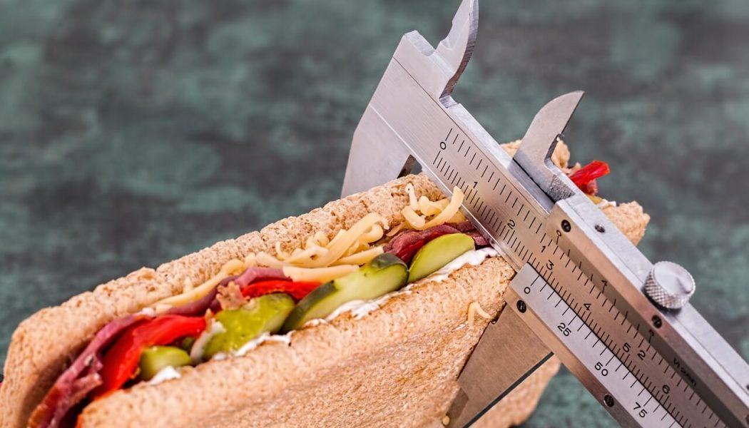 measure sandwich